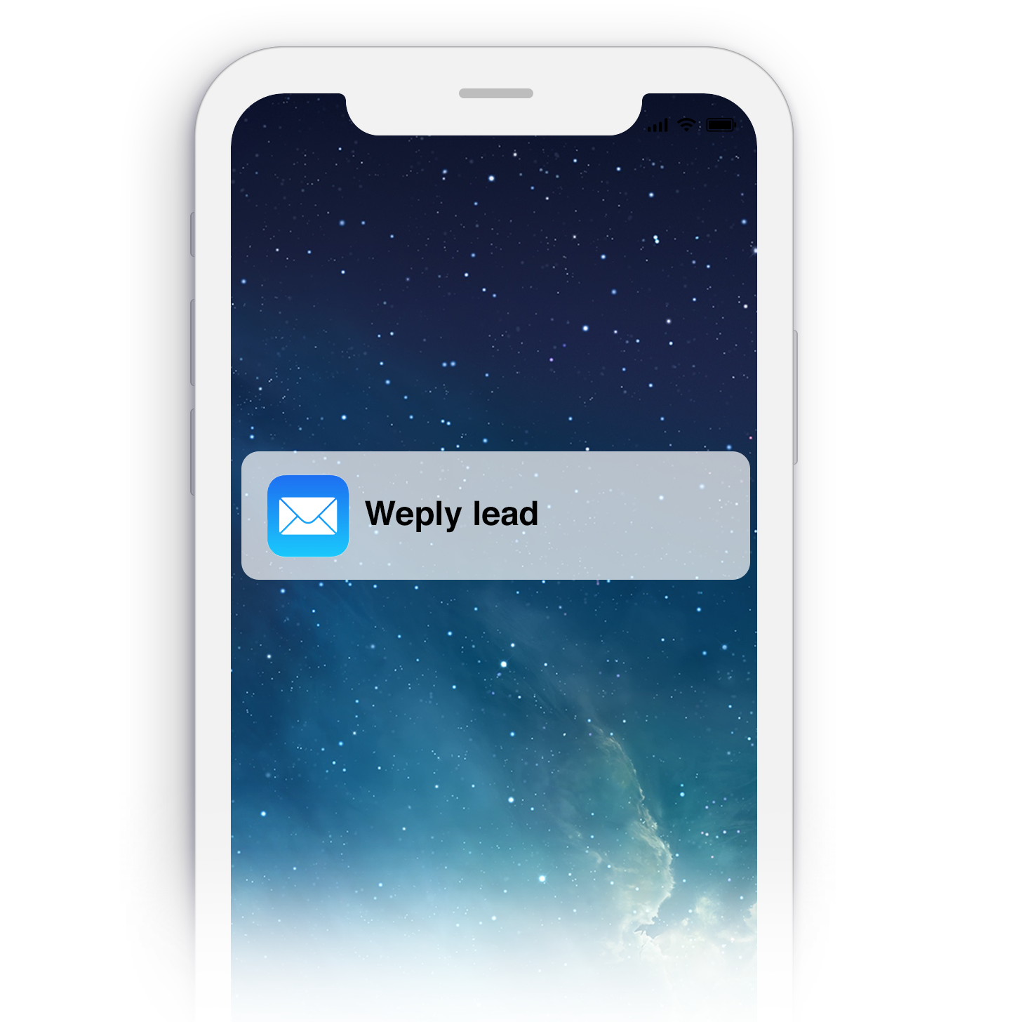 weply-lead-notification